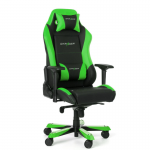 DXRACER Iron OH/IS11/NE Black/Green